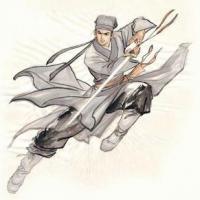 九剑下天山